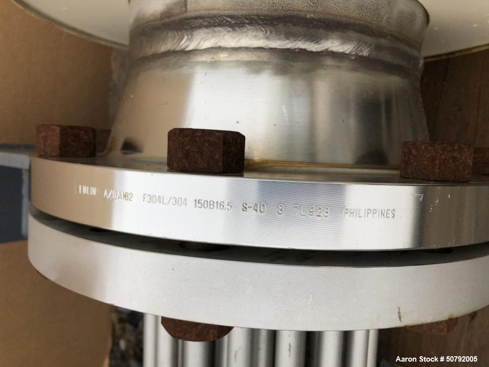 Used- Chromalox Steam/Air/Gas Circulation Heater