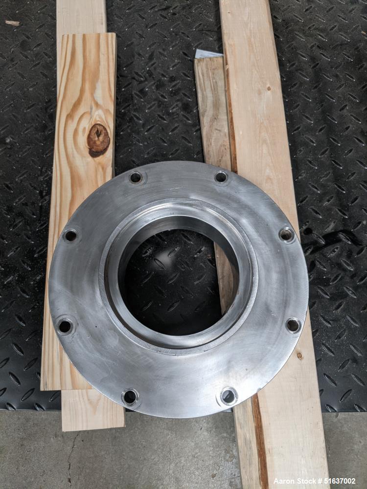 Enerquip 136 Square Feet Shell & Tube Heat Exchanger