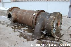 Used- Alco Heat Exchanger, Size 35.96, 1-32-52 H, Approximate 1,200 Square Foot