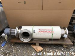 Used- Chromalox Steam/Air/Gas Circulation Heater