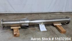 Enerquip Stainless Steel Shell & Tube Heat Exchanger