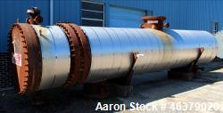 https://www.aaronequipment.com/Images/ItemImages/Heat-Exchangers/Shell-and-Tube-Stainless/medium/Exchanger-Industries-AJU-52X240_46379020_aa.jpg