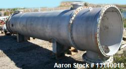 Used- Kennedy Tank & Manufacturing Co Heat Exchanger