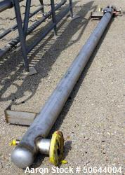 Unused- Mueller U Tube Shell and Tube Heat Exchanger,