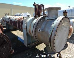 Unused- P.X. Engineering U Tube Heat Exchanger