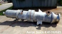 Used- Shell & Tube Heat Exchanger