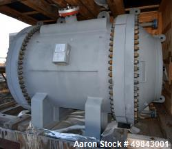 Unused- Tranter Spiral Heat Exchanger