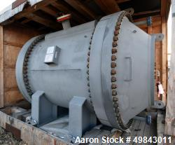 Unused- Tranter PS Spiral Heat Exchanger