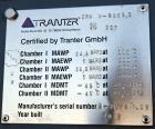 Unused- Tranter PS Spiral Heat Exchanger