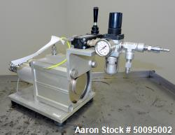 Used- Avestin Model Emulsiflex B3 Homogenizer.