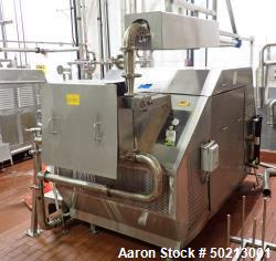Used- APV Gaulin MS45 Food / Dairy Homogenizer