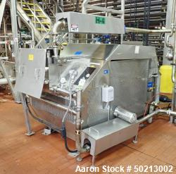 Used- APV Gaulin Homogenizer, Model MS45.