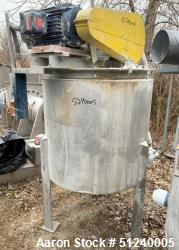 Used- Ross Mix Kettle, Model 361-100