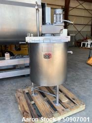 Used- Lee Industries Kettle, Model 75U5S