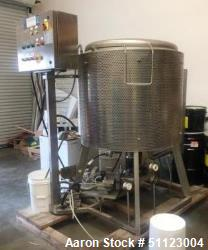 Used- 135 Gallon Mondini Commercial Kettle Cooker