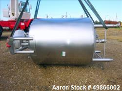 Used- Feldmeier Stainless Steel Processor / Kettle