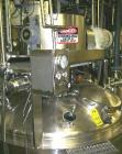 Used-Lee Industries 850 gallon double motion vacuum cooker/cooler. Dished heads. Built in 1995. Jacket is 125 psi @ 250 deg ...