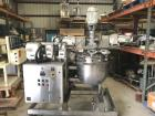 Used- 30 Gallon Triple Motion Jacketed Vacuum Kettle