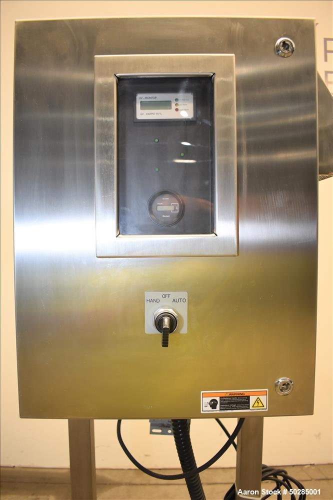 Used-American Air & Water Thin Film UV Disinfection System