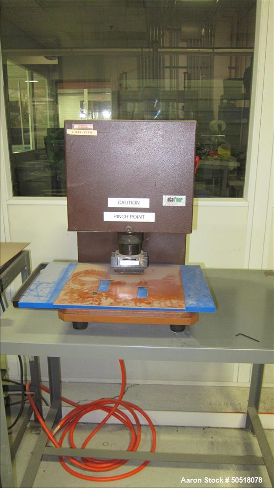Used - ATS Farr Punch Press