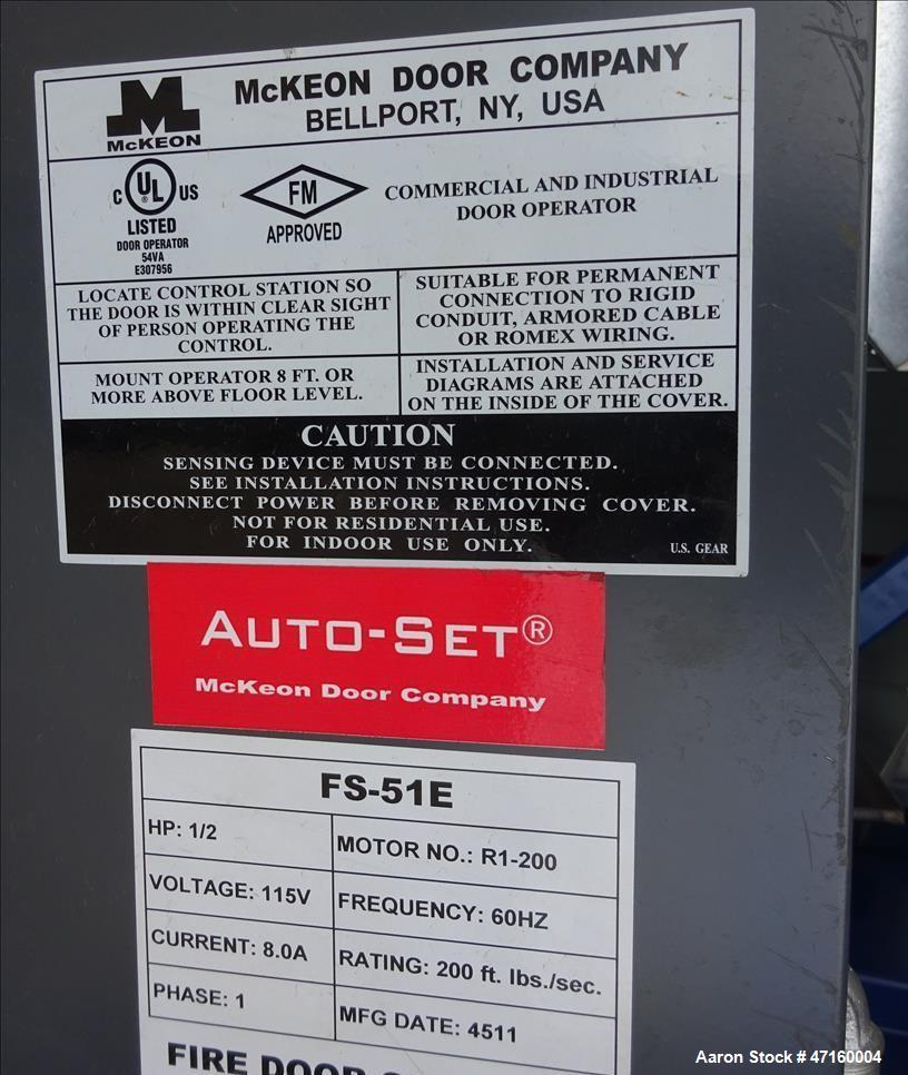 Used- Denios Air Conditioned Storage Cabinet, Model L39-3164-F2-RD-MOD.