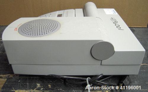 Used- Denver Instruments Mark I Moisture Analyzer