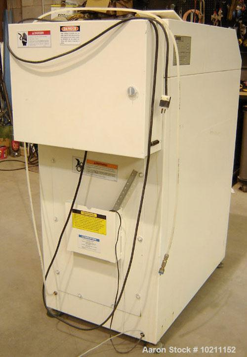 Used-Gradex Particle Size Analyzer, Model G203-SM1