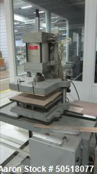 Used - Custom Hydraulic Press