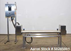 Used- American Air & Water Thin Film UV Disinfection System