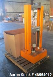 Used- Lloyd Instruments Twin Column Material Tester, Type 6000R