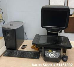 Used - Keyence Image Dimension Measurement System