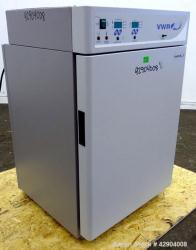 Unused- VWR Scientific Water Jacketed CO2 Incubator, Model 2400, 6.7 Cubic feet