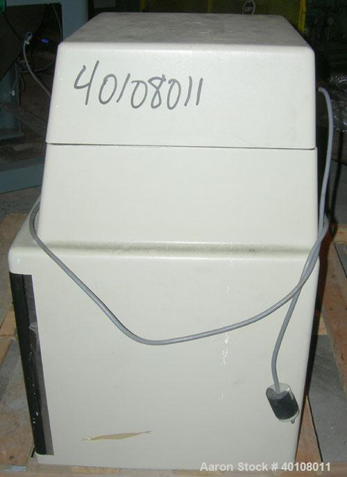 Used- Micro-Focus Imaging Cabinet X-Ray Unit, Model Micro50