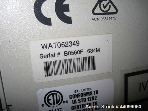 Used- Waters Millipore Chromatography HPLC components