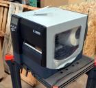 Used- Zebra ZM600 Label Printer