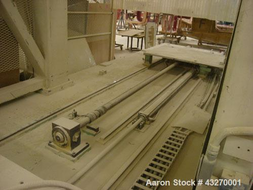 Used-Altron Automation 5 Axis CNC Router  (2) Pa