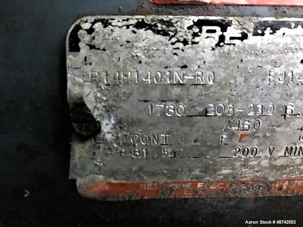 Used- Biro Meat Saw, Model 3334.