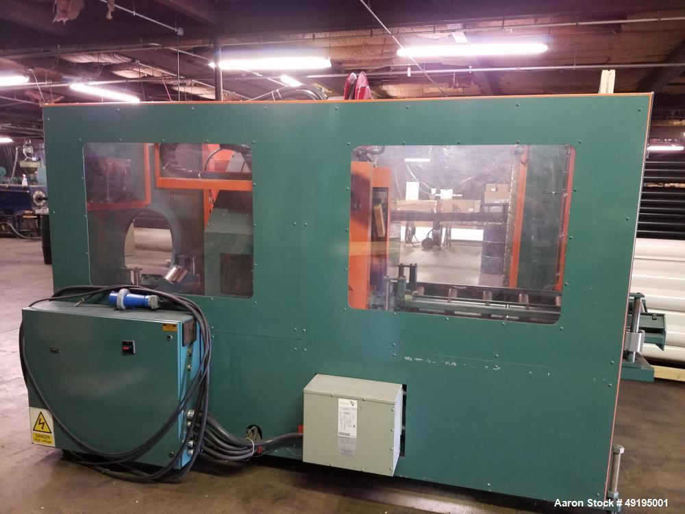 Used- CDS Planetary Saw, Model CTPS 6-18  Capacit