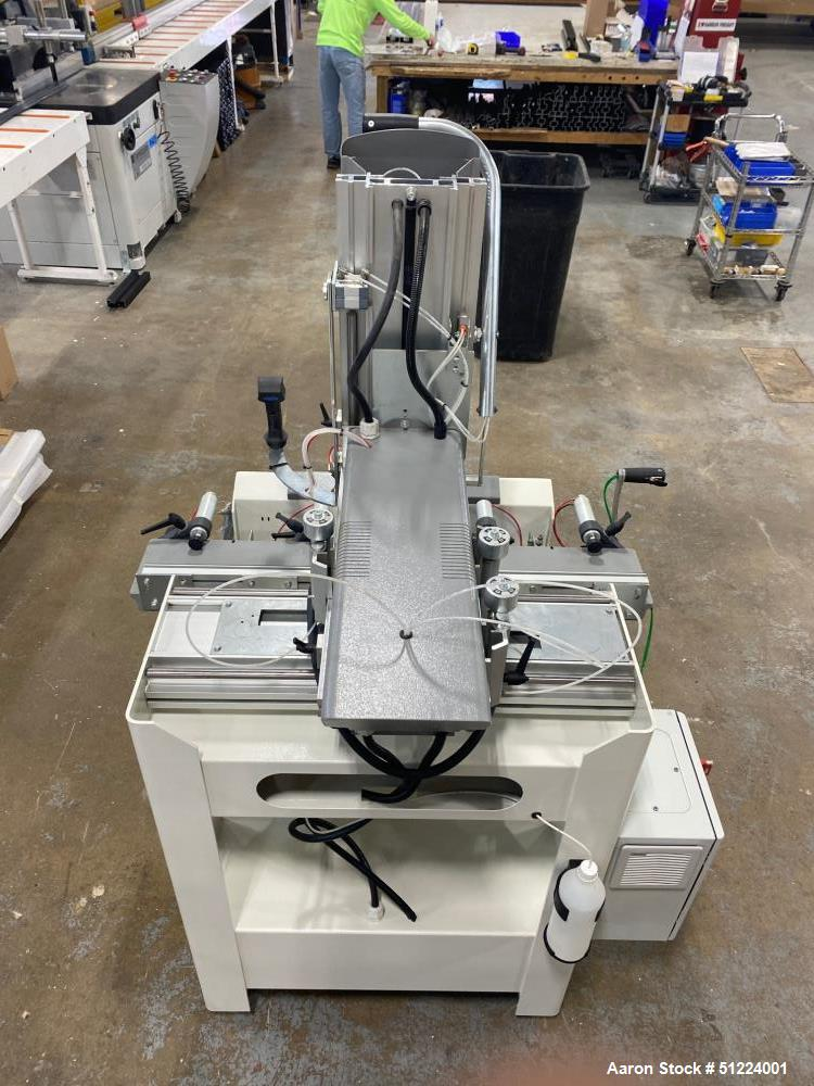 Used- Ameri-Can Machinery Manual Copy Router