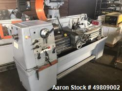 """Used- Clausing-Colchester 15"""" Manual Lathe"""