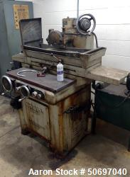 Used- DoAll Grinder