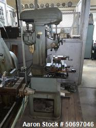 Used- Bansbach Machinery Grinder.