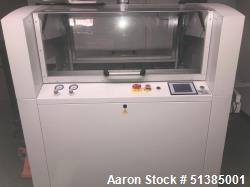 Used- DDM Novastar Selective Solder Machine