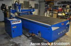 Used- Baileigh CNC Routing Table