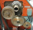 Used- Victor Engine Lathe, Model 1660G.