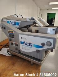 Used-Bettcher ACS Automatic Coating System