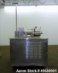 Cozzini AR-901 Gravity-Fed Hopper Style Emulsion / Reduction System.