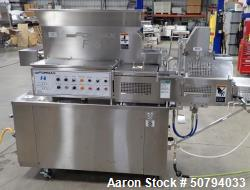 Used- Formax F-6 Patty Forming Machine