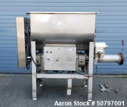Used- Hobart Meat Mixer-Grinder