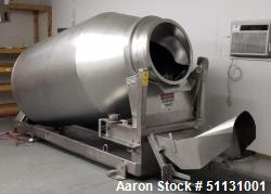 Used-Challenge-RMF Mdl. MM-2 Stainless Steel Tumbler